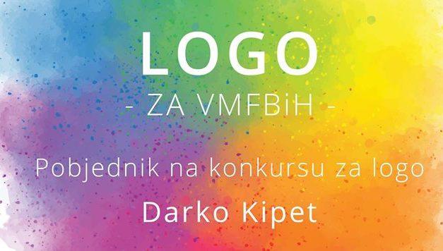 Pobjednik konkursa za izradu logotipa za VM FBiH