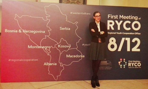 Izabrana i imenovana osoba za predstavljanje mladih iz BiH u RYCO