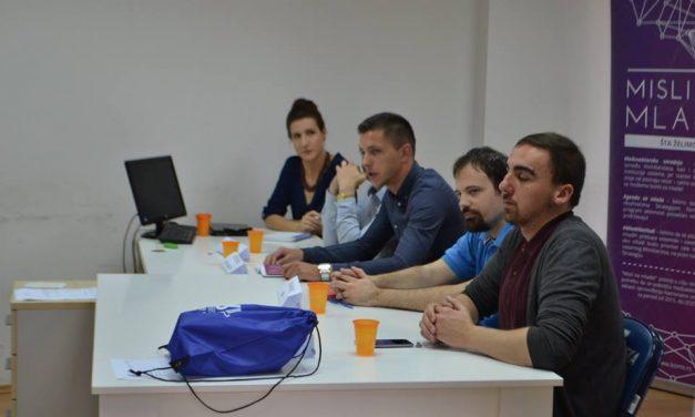Vijeće mladih FBiH na sastanku lidera mladih regije