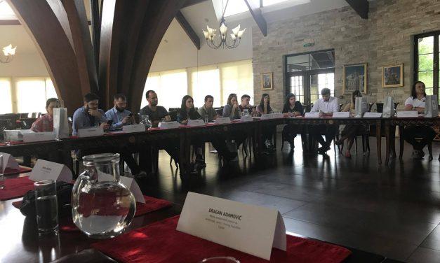"Regionalna konferencija ""Ryco – Strat"""