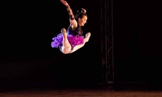 Predstavljamo Adnu Kujundžić, plesni biser iz Bihaća