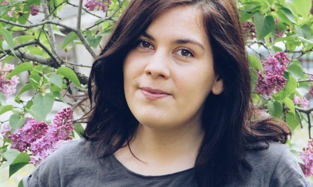 Mlada Maglajka rođena kao aktivistica