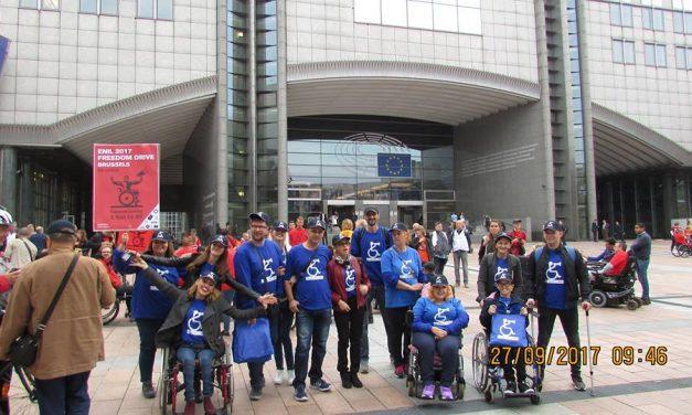 Bosna i Hercegovina imala svoje predstavnike na susretu ENIL-ove omladinske mreže u Briselu
