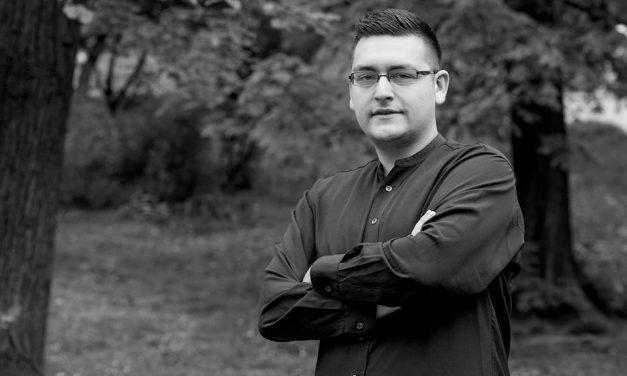 Rasim Ibrahimagić, osoba s velikim aktivističkim potencijalom koja dokazuje da BiH nije u deficitu s ljudskim potencijalom