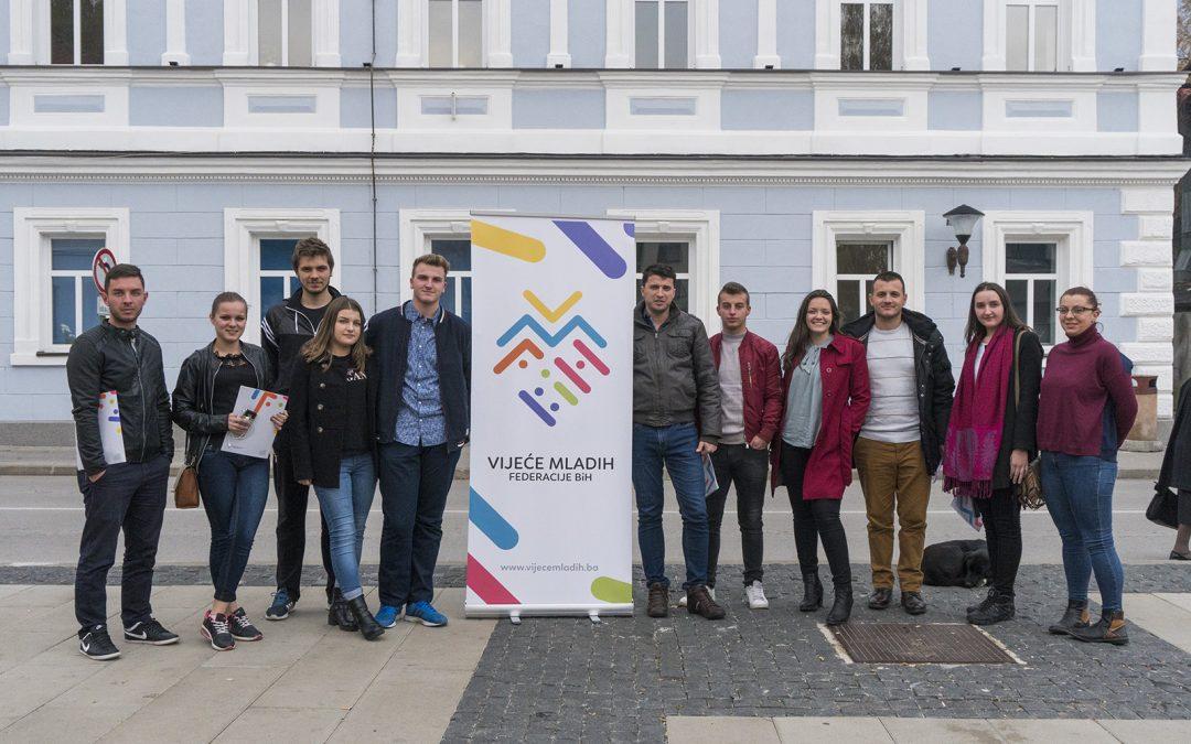 Predstavnici VMFBIH posjetili Travnik