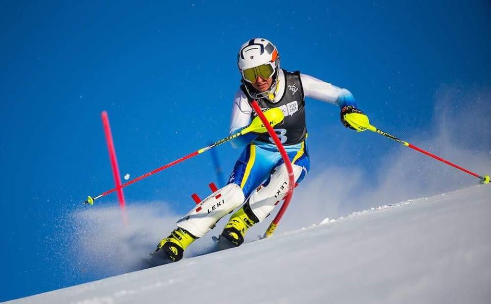 Elvedina Muzaferija će predstavljati BiH na Zimskim olimpijskim igrama u Južnoj Koreji